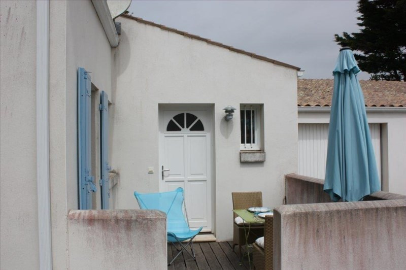 Vente maison / villa St georges d'oleron 236000€ - Photo 9