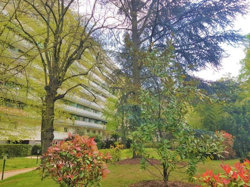 Sale apartment Châtillon 330000€ - Picture 2