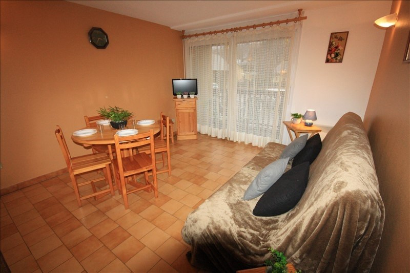 Sale apartment St lary soulan 116 000€ - Picture 3