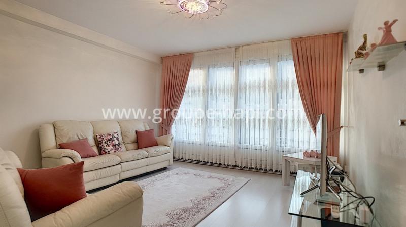 Sale apartment Échirolles 118000€ - Picture 4