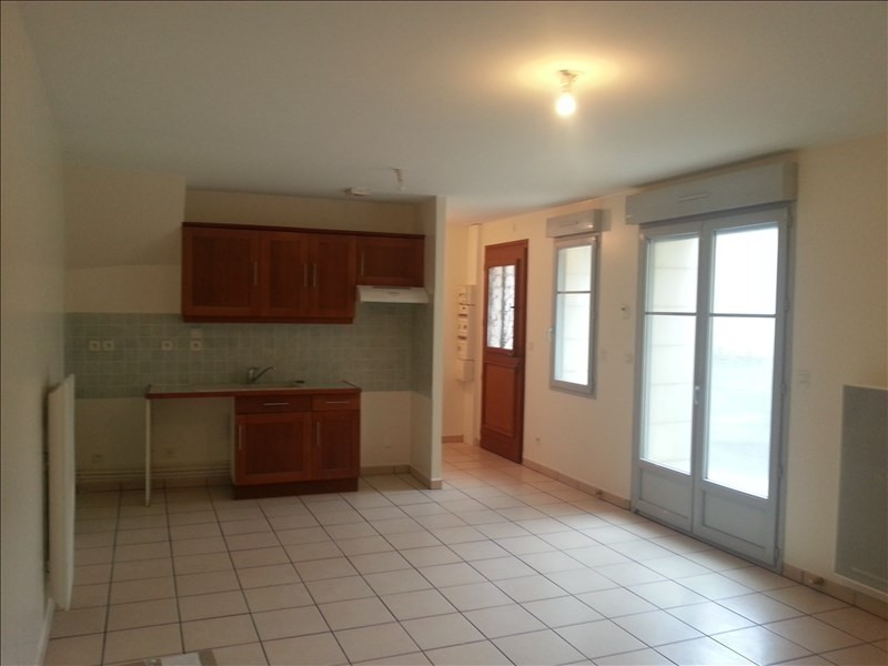 Location appartement Vendome 540€ CC - Photo 2