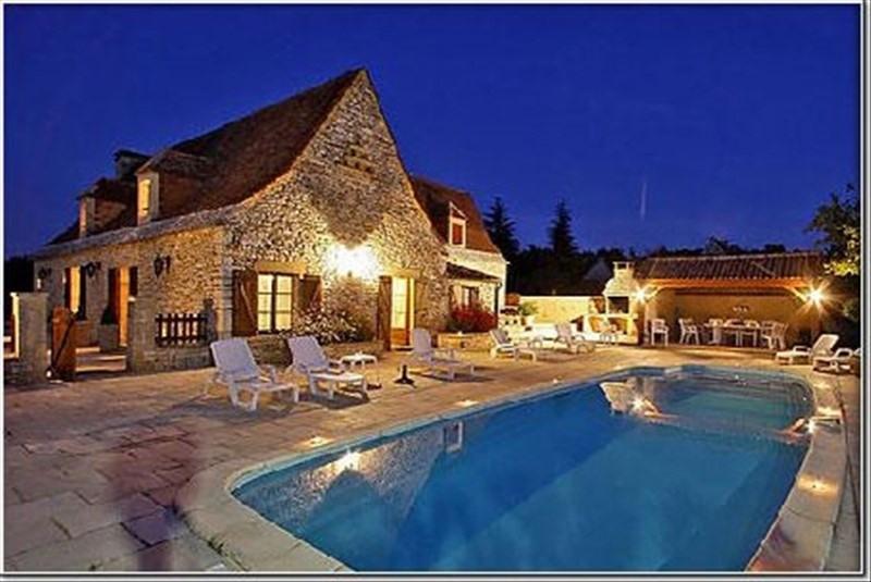 Vente de prestige maison / villa Sarlat la caneda 728000€ - Photo 3