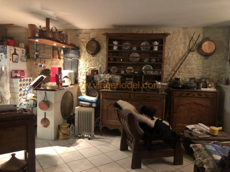 Verkauf auf rentenbasis haus Marennes 66500€ - Fotografie 9