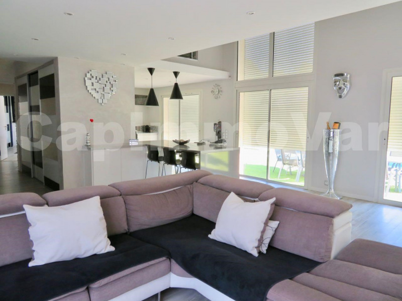 Vente de prestige maison / villa Le beausset 770 000€ - Photo 5