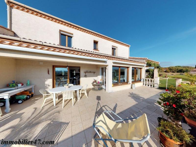 Sale house / villa St sardos 319900€ - Picture 2