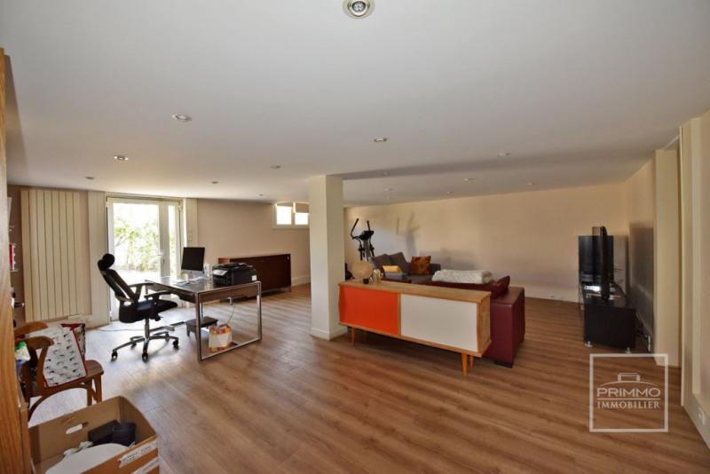 Vente de prestige maison / villa Saint didier au mont d'or 1250000€ - Photo 12