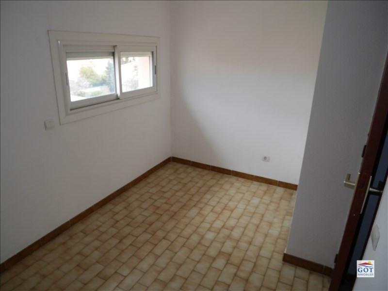 Sale apartment Le barcares 92500€ - Picture 3
