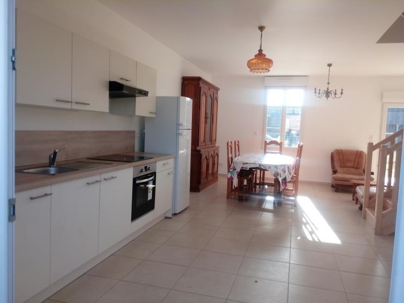 Rental apartment Beauvais 900€ CC - Picture 1