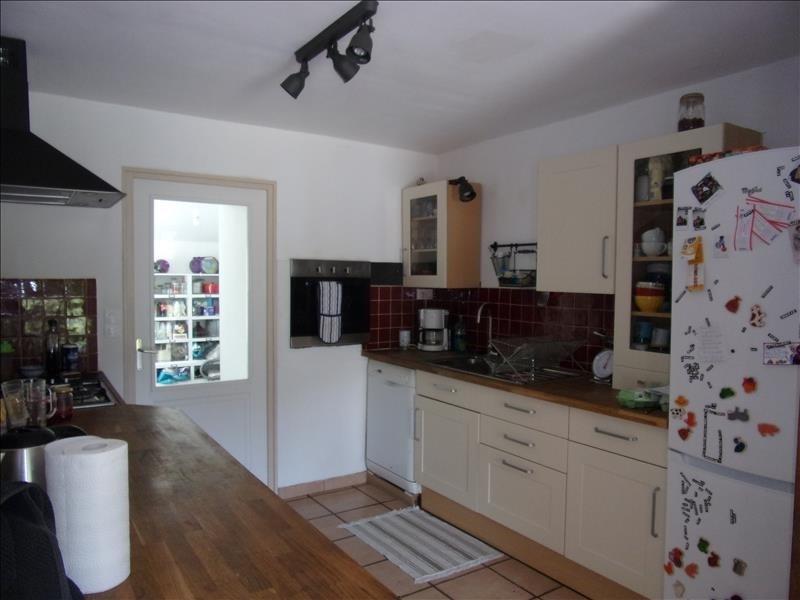 Vente maison / villa Bais 163800€ - Photo 3