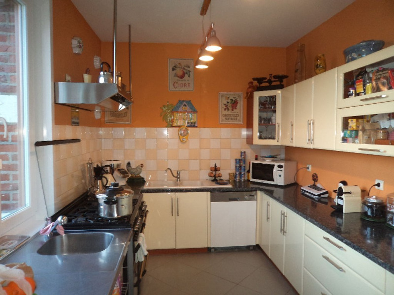 Sale house / villa Therouanne 220000€ - Picture 4