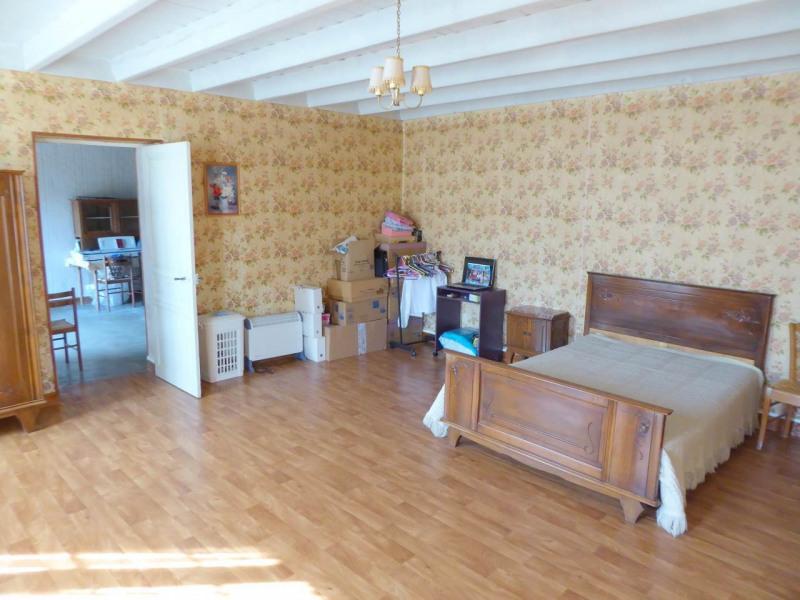 Vente maison / villa Louzac-saint-andré 210000€ - Photo 28
