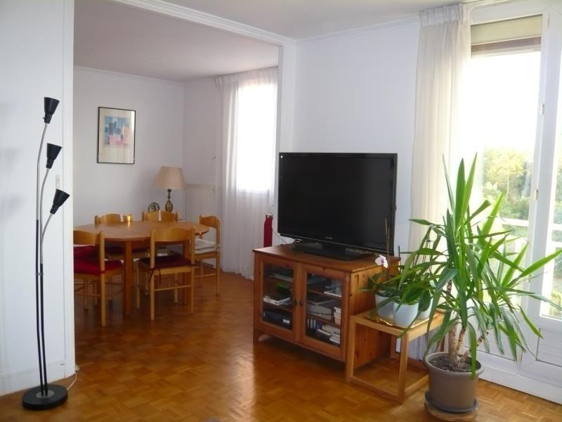 Sale apartment Versailles 370 000€ - Picture 2