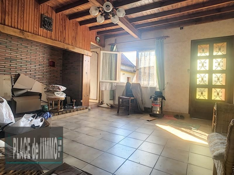 Vente maison / villa Sailly flibeaucourt 106000€ - Photo 3