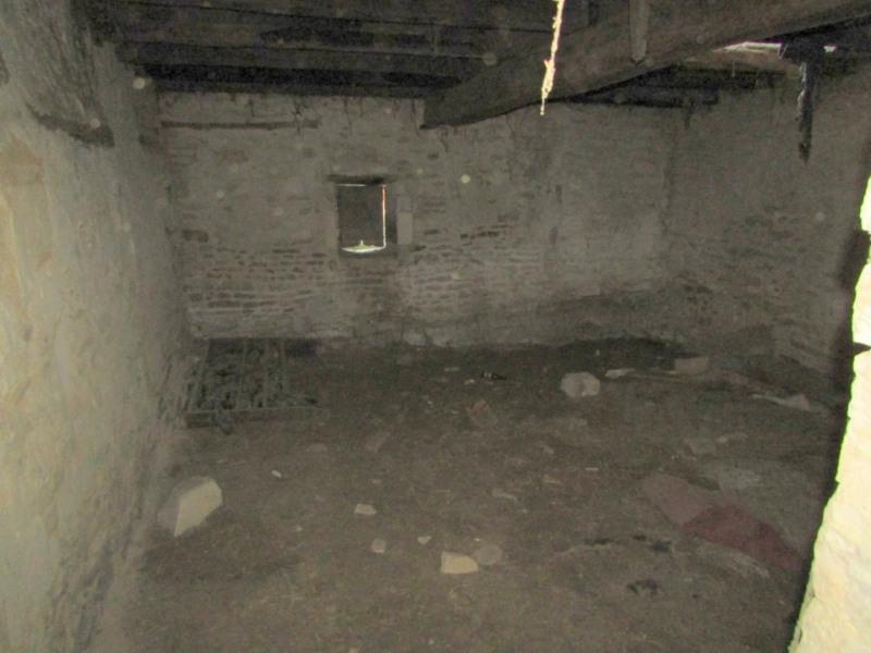 Sale apartment Tusson 39000€ - Picture 6