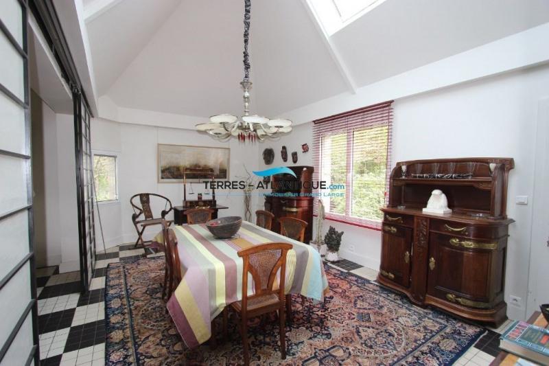Deluxe sale house / villa Pont aven 592800€ - Picture 2