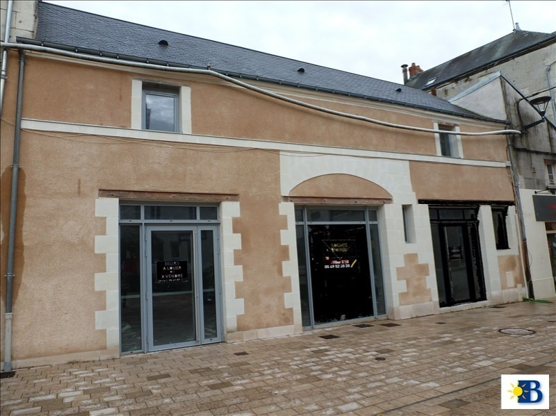 Location local commercial Chatellerault 1 500€ HT/HC - Photo 1