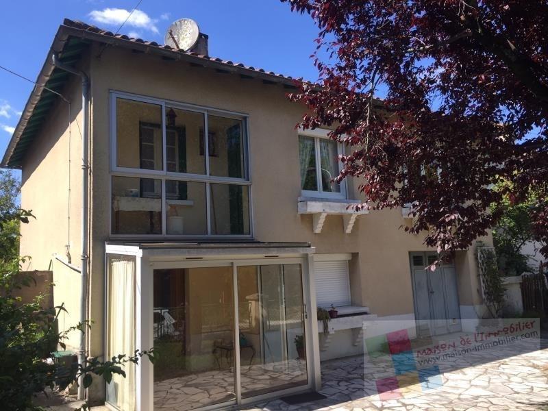 Sale house / villa Cognac 90950€ - Picture 1