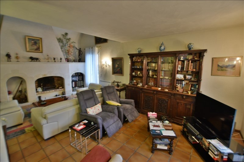 Vente maison / villa Poey de lescar 370000€ - Photo 2