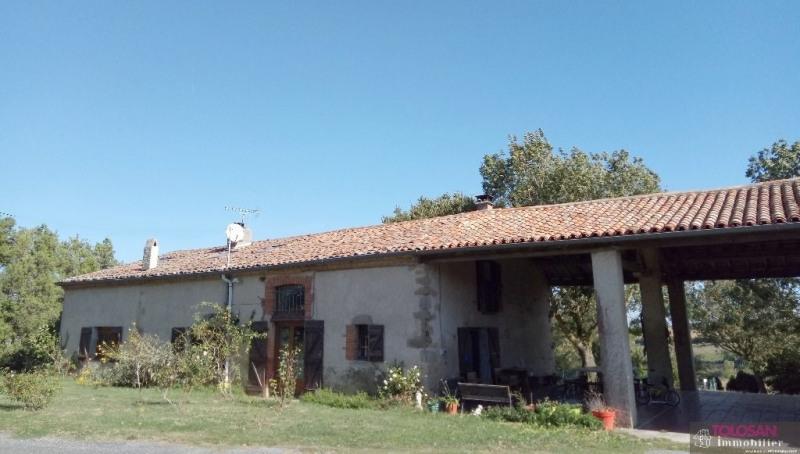 Sale house / villa Villefranche de lauragais 345000€ - Picture 2