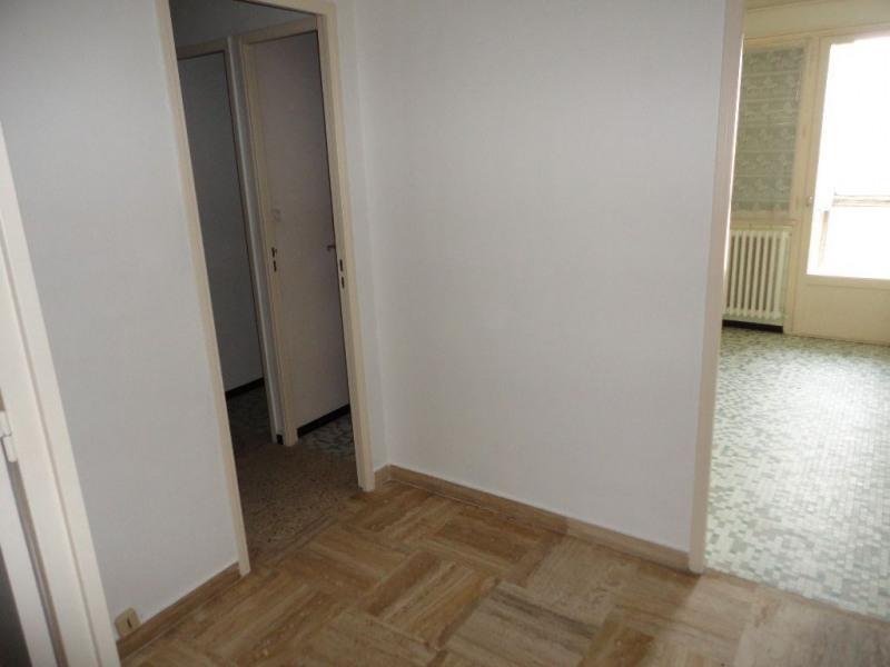 Sale apartment Avignon 117000€ - Picture 8