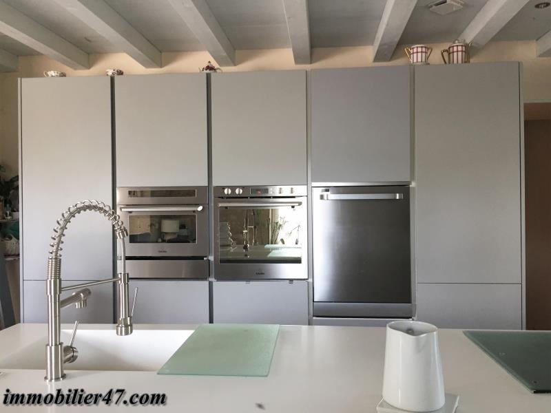 Deluxe sale house / villa Laugnac 445000€ - Picture 14