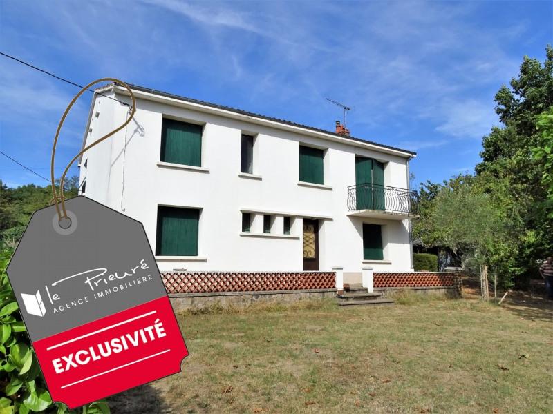 Vente maison / villa Lescure d albigeois 195000€ - Photo 1