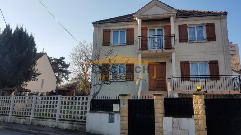 Vente maison / villa Gagny 484900€ - Photo 1