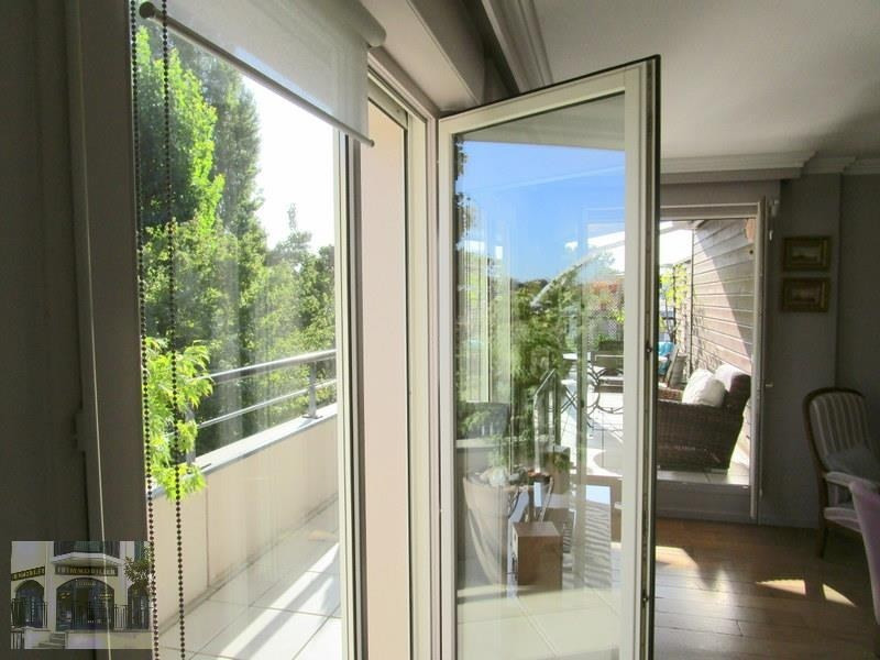Vente appartement Le port marly 640000€ - Photo 9