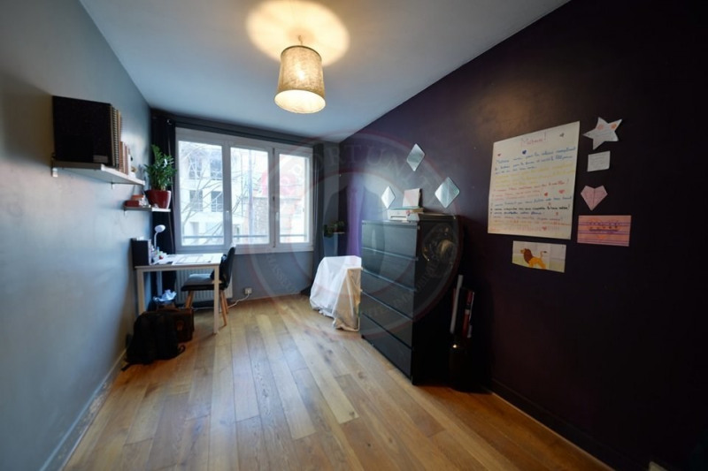 Vente appartement Montreuil 420000€ - Photo 6