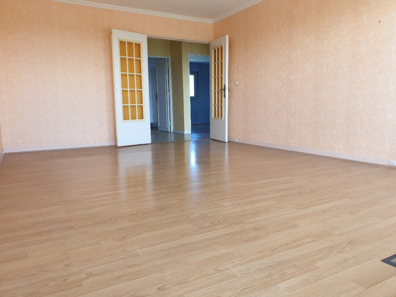 Vente appartement Viry chatillon 242 000€ - Photo 4