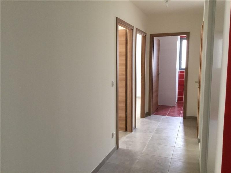 Alquiler  apartamento Tournon-sur-rhone 845€ CC - Fotografía 5