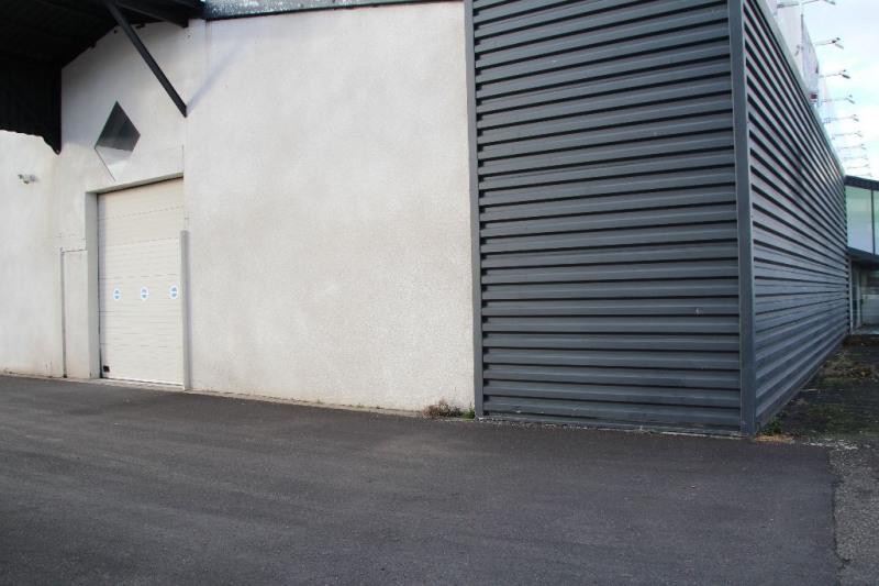 Vente local commercial La roche blanche 390000€ - Photo 1