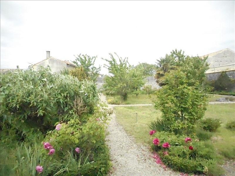 Vente maison / villa Pamproux 187200€ - Photo 10