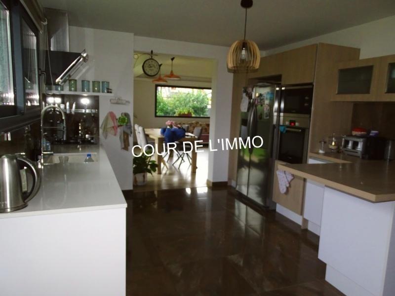 Vente maison / villa St pierre en faucigny 525000€ - Photo 6