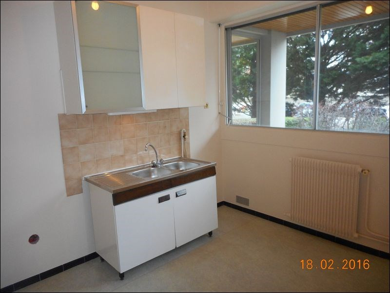 Location appartement Juvisy sur 0rge 620€ CC - Photo 3