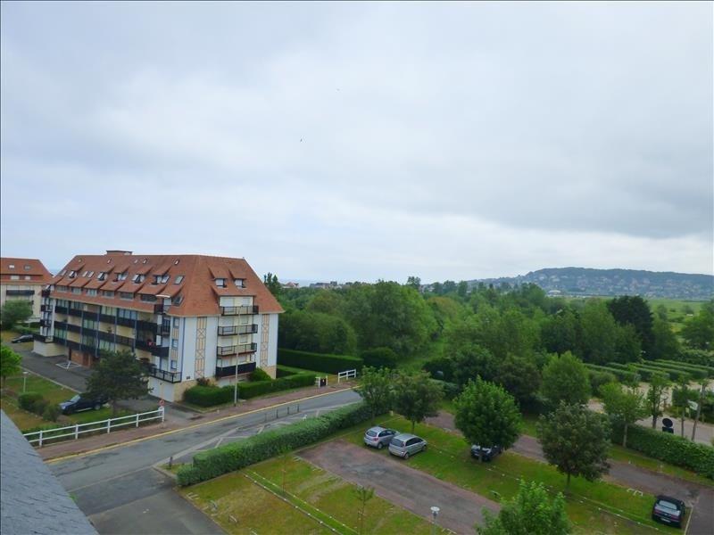 Venta  apartamento Villers-sur-mer 159000€ - Fotografía 1