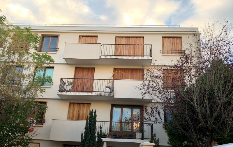 Vente appartement Le plessis-robinson 425 000€ - Photo 1