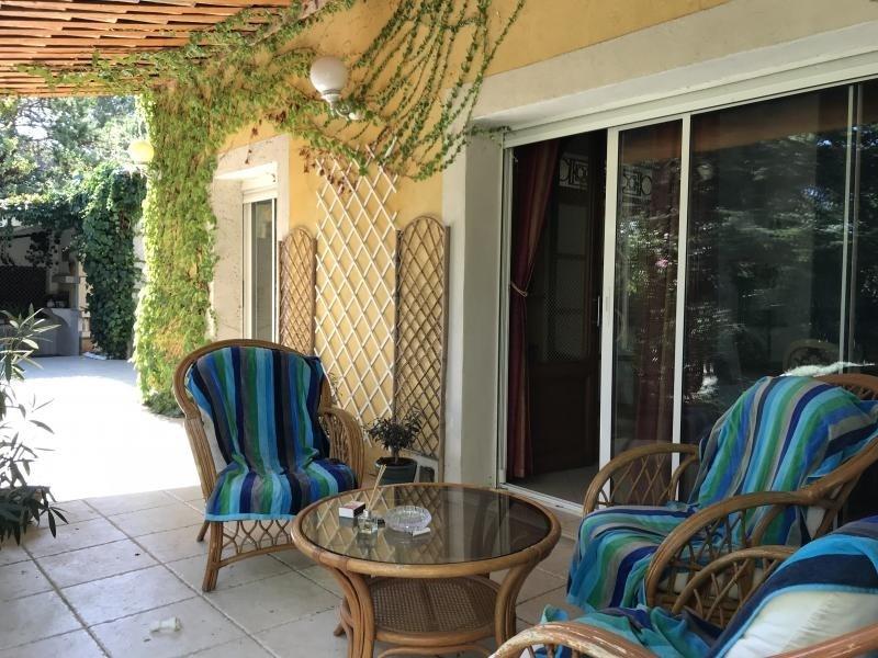 Vente maison / villa Aix en provence 1090000€ - Photo 8