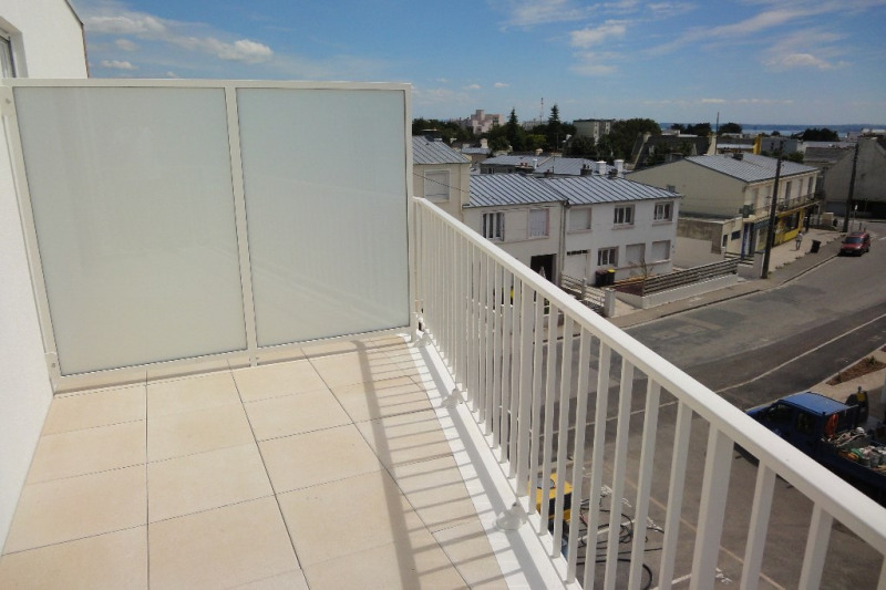 Location appartement Brest 453€ CC - Photo 1