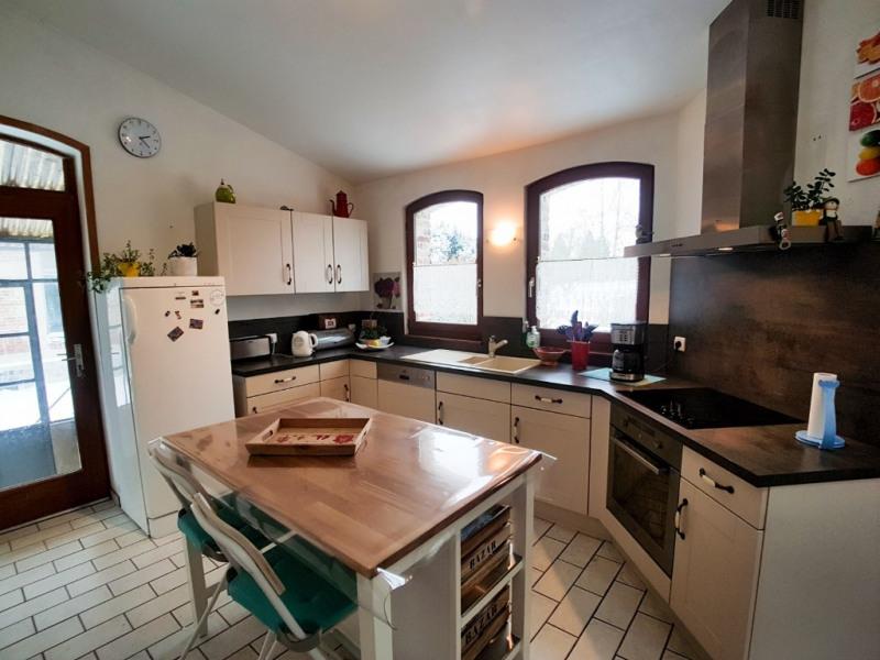 Vente maison / villa Cambrai 209000€ - Photo 6