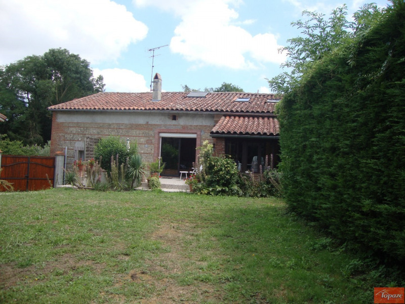 Sale house / villa Issus 299000€ - Picture 2