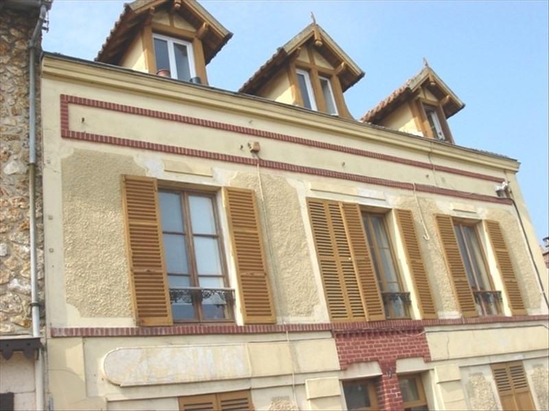 Location appartement Mareil marly 740€ CC - Photo 1