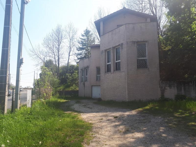 Revenda edifício Francheville 465000€ - Fotografia 4