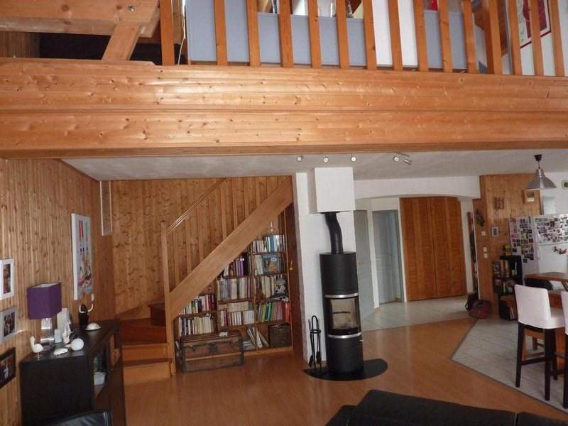 Sale house / villa Saint-marcel-bel-accueil 420000€ - Picture 10
