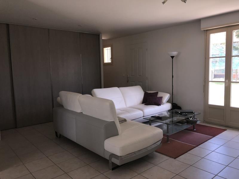 Sale house / villa Egleny 190800€ - Picture 3