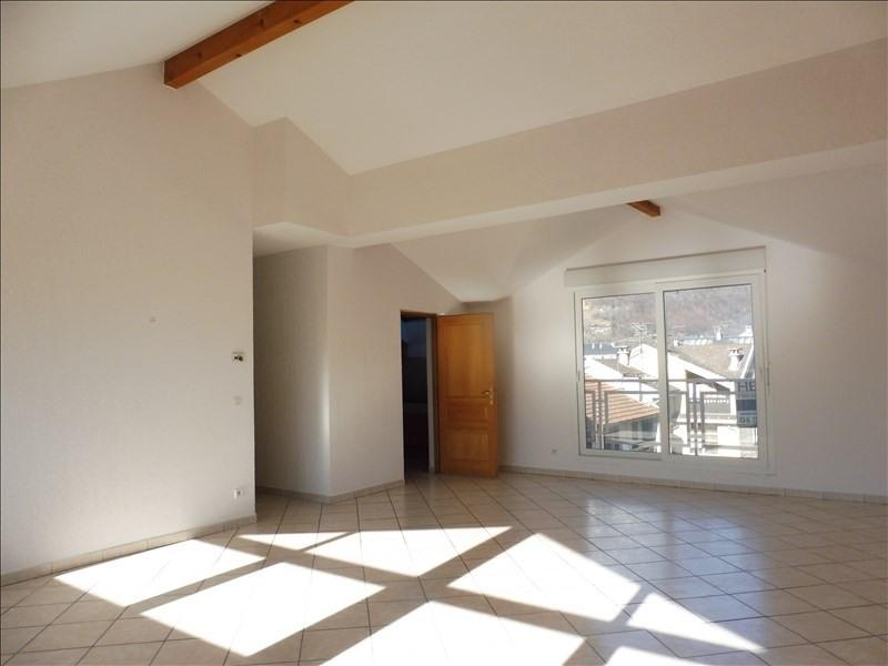 Location appartement Sallanches 1430€ CC - Photo 2