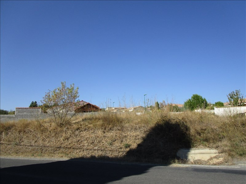 Sale site Carcassonne 88 000€ - Picture 2