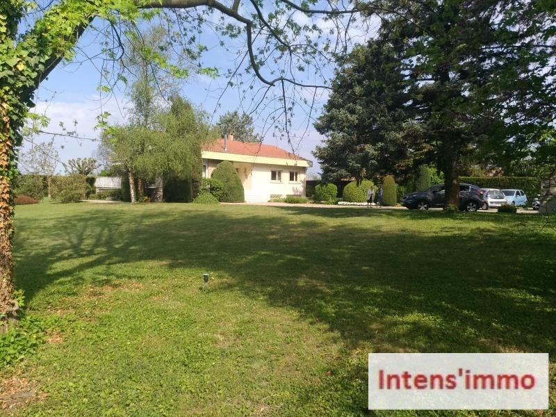 Vente maison / villa Chatuzange le goubet 270000€ - Photo 1