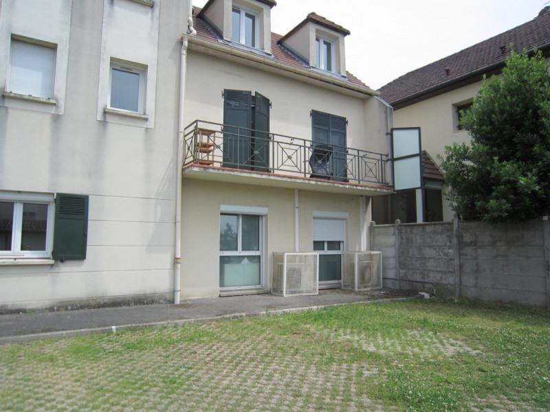 Sale apartment Sainte-geneviève-des-bois 140000€ - Picture 12