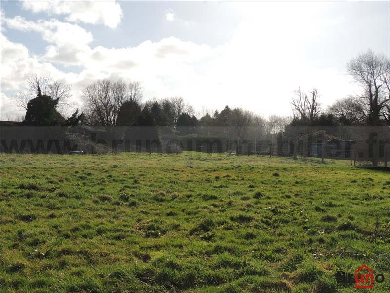 Sale site St quentin en tourmont 80 000€ - Picture 7